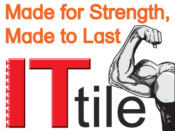 Ittile Made For Strength Made To Last